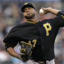 Liriano fans 11 in Pirates' 3-1 win The Associated Press