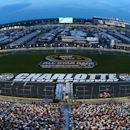 Entry list for Charlotte Sprint Cup race