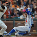 Los Angeles Dodgers v San Francisco Giants Getty Images