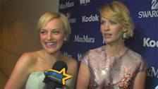 Mad Men's Women Discusses The Show's Retro Fashions