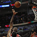 Philadelphia 76ers v Chicago Bulls Getty Images
