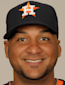 Carlos Corporan - Houston Astros