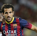 Manchester United to give up on Fabregas, says Zubizarreta