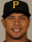 Jose Tabata - Pittsburgh Pirates