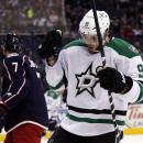 Seguin has 3 goals, Benn 4 points in Stars' win The Associated Press