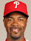 Jimmy Rollins - Philadelphia Phillies