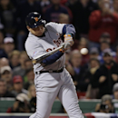 Ortiz wins 6th Silver Slugger as top DH The Associated Press