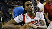 Kevin Ware receives interesting gifts from fans