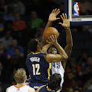 Jefferson leads Bobcats past Pacers 109-87 The Associated Press