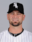 Jesse Crain - Chicago White Sox