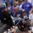 Lester makes nifty play, but loses again as Padres top Cubs The Associated Press