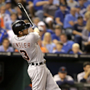 Tigers pound Royals 10-1 to pad AL Central lead (Yahoo Sports)