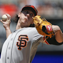 Lincecum whips Padres again in Giants' 5-3 win The Associated Press