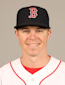 Brock Holt - Boston Red Sox