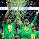 How a gut-wrenching loss, a promise, and countless post-practice shots fueled Oregon's Final Four run (Yahoo Sports)