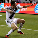 LA Galaxy 2-0 C.S. Cartagines: Donovan and Keane link up in CCL win