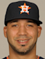 Marwin Gonzalez - Houston Astros
