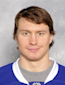 Mikhail Grabovski - Toronto Maple Leafs
