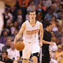 Suns' Dragic honored as NBA's Most Improved Player The Associated Press