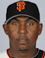 Francisco Peguero - San Francisco Giants