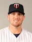 Chris Parmelee - Minnesota Twins
