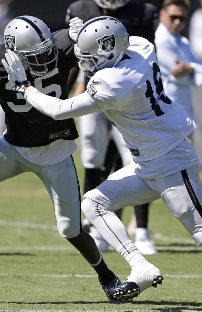 McGloin buried on Raiders depth chart again