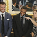 Ambassador Kennedy welcomes MLB All-Stars to Japan The Associated Press