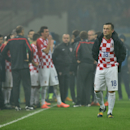 Italy v Croatia - EURO 2016 Qualifier Getty Images