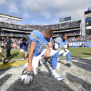 Chargers exposed in loss to Chiefs; head to Denver The Associated Press