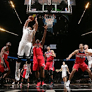 Lopez leads Nets over Wizards, 117-80 The Associated Press