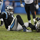 Rivera says Panthers must figure things out The Associated Press