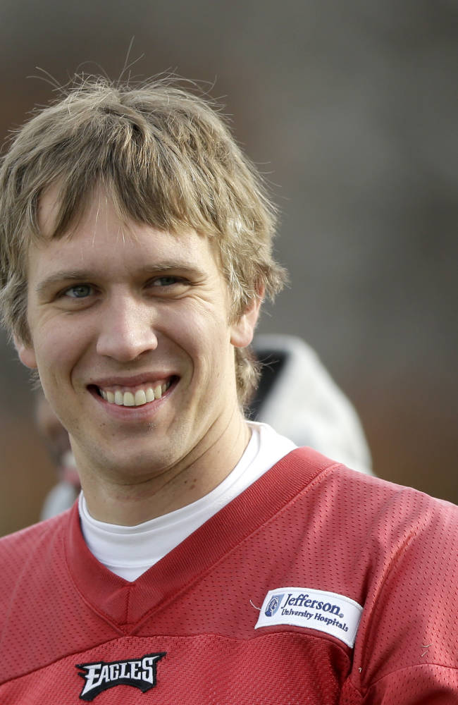 Brees-Foles have much history