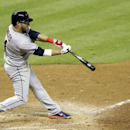Aviles sac fly lifts Indians over Astros in 13 The Associated Press