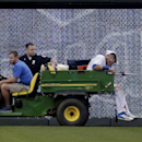 Royals outfielder Gordon goes on DL; Ventura reinstated The Associated Press