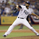 Price outpitches Dickey, Rays top Blue Jays 9-2 The Associated Press