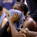 Toronto Raptors v Indiana Pacers - Game Four Getty Images