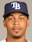 Desmond Jennings - Tampa Bay Rays