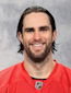 Patrick Eaves - Detroit Red Wings