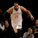 Memphis Grizzlies v Brooklyn Nets Getty Images