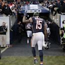 Brandon Marshall passes physical, trade to Jets official The Associated Press