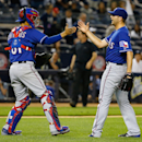 Texas Rangers v New York Yankees Getty Images