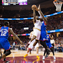 Philadelphia 76ers v Cleveland Cavaliers Getty Images