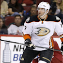 Ryan Kesler gets hefty 6-year contract extension from Ducks The Associated Press