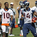 Broncos primed for another super run The Associated Press