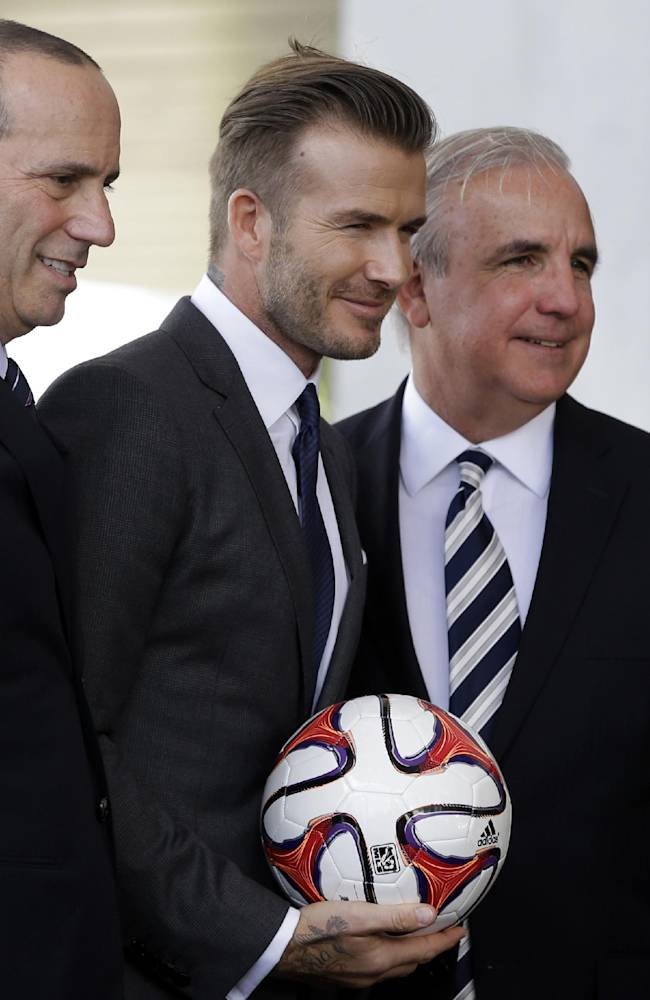 Garber says new stadium essential for Miami