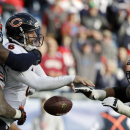 Patriots rout Bears 51-23, look to Broncos game The Associated Press
