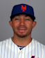 Omar Quintanilla - New York Mets