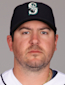 Joe Saunders - Seattle Mariners
