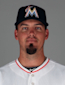 Scott Maine - Miami Marlins