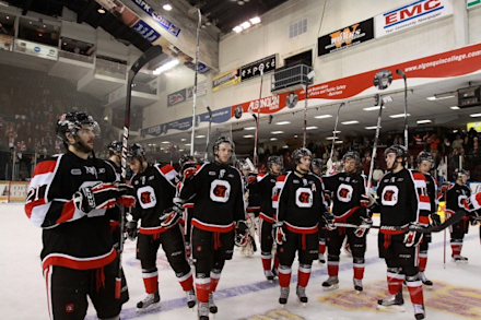 OHL: 67's Appear Headed For Scotiabank Place